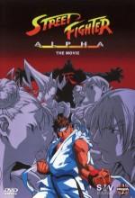 Street Fighter Zero (1999) afişi