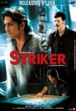 Striker (2010) afişi