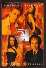 Stüdyo 54 (1998) afişi