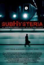 Subhysteria (2009) afişi