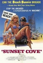 Sunset Cove (1978) afişi