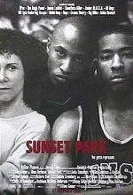 Sunset Park (1996) afişi