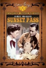 Sunset Pass  (ı) (1946) afişi
