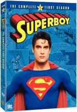 Superboy(ı) (1988) afişi