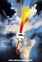 Superman (1978) afişi
