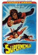 Süpermenler