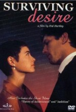 Surviving Desire (1991) afişi