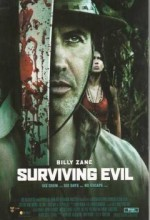 Surviving Evil (2009) afişi