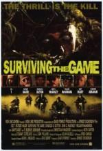 Surviving The Game (1994) afişi
