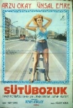 Sütü Bozuk (1976) afişi