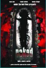 Suyun Altında çıplak (2006) afişi