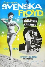 Svenska Floyd (1961) afişi
