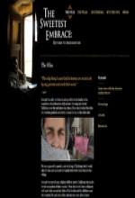Sweetest Embrace: Return To Afghanistan (2008) afişi