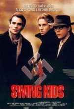 Swing Kids (1993) afişi