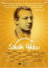 Sabah Yıldızı: Sabahattin Ali (2012) afişi