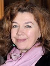 Sabine Haudepin profil resmi