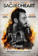 Sacred Heart (2016) afişi