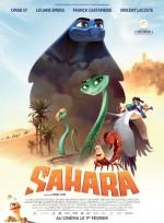 Sahara  (2017) afişi