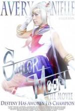 Sailor Moon the Movie (2011) afişi