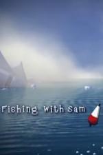 Sam İle Balık Avı (2009) afişi