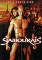 Samuraylar