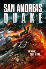 San Andreas Quake (2015) afişi