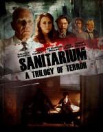 Sanatoryum (2013) afişi