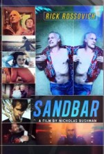 Sandbar (2012) afişi