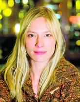 Sandra Borgmann profil resmi
