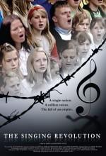 Şarkı Söyleyen Devrim