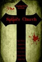 Satan's Church (2017) afişi