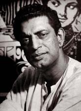 Satyajit Ray profil resmi