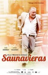 Saunavieras  afişi