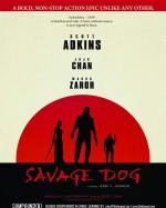 Savage Dog (2017) afişi