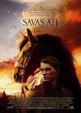 Savaş Atı (2011) afişi