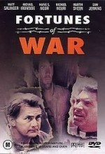 Savaş Tarlaları (1993) afişi