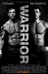 Büyük Dövüş (2011) afişi
