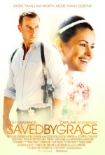 Saved by Grace (2016) afişi