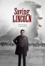 Saving Lincoln (2013) afişi