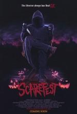 Scarefest (2016) afişi