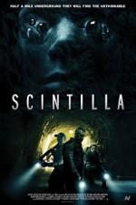 Scintilla (2014) afişi