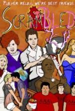 Scrambled (2014) afişi