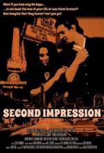 Second Impression (2016) afişi