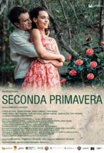 Seconda primavera (2016) afişi