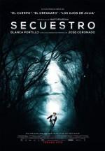 Secuestro (2016) afişi