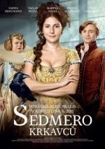 Sedmero (2015) afişi