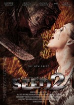 Seed 2: The New Breed (2014) afişi