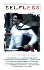 Selfless (2008) afişi