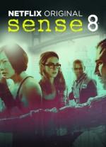 Sense8 Sezon 2 (2016) afişi