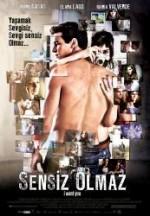 Sensiz Olmaz (2012) afişi